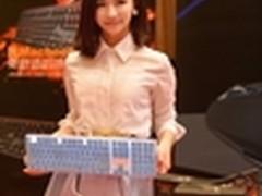 新款Miss套装受欢迎 I-ROCKS新品发布会