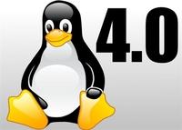 告别重启 Linux正式进入4.0时代!