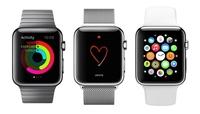 Apple Watch加骨传导耳机 爆表回头率