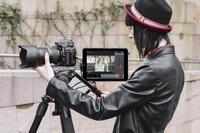 曼富图Digital Director iPad单反控件
