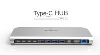 威盛联手羽博 推出Type-C全系列产品