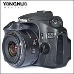 永诺35mm f/2佳能口自动头低价开售