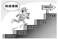 中国制造2025 华曦达加快走向智造之路