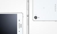 索尼Xperia Z5或9月发 配新镜头
