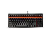 入门好货 雷柏 V500机械键盘 189元包邮