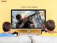4K超薄28英寸 SANC G9 Air显示器首发