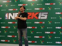 NBA 2K15月底登陆国行Xbox One 售249元