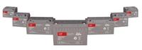 山特全新推出城堡C12V系列电池