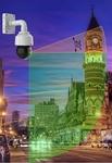 安讯士推出:AXIS Q61-E半球网络摄像机