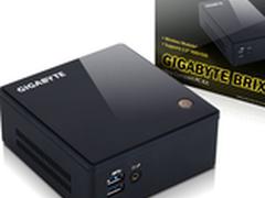 技嘉全能超迷你电脑BXi5H-5200