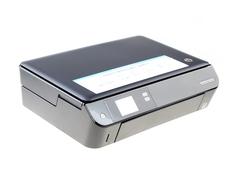 我家的第一台打印机  惠普4518应用测试