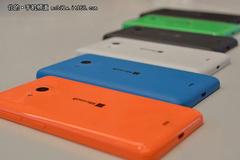 5寸双卡+WP10入门新秀 Lumia535仅620元