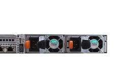 戴尔R630服务器外观介绍
