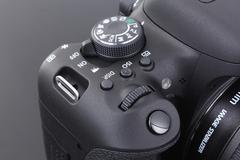 鱼和熊掌可以兼得 佳能750D/760D评测