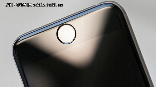 新5.5寸版iPhone 配触摸新技术