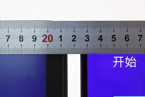 XPS 13初体验 超窄屏幕边框确实爽