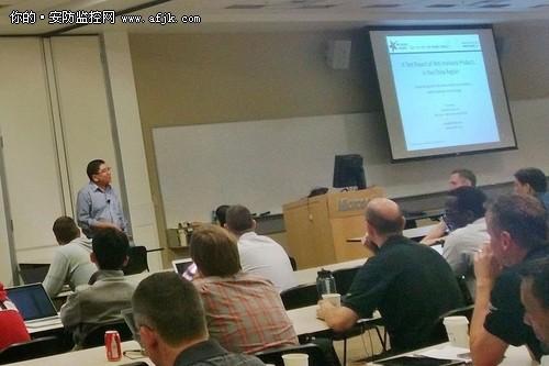 赛可达实验室推出用户体验自动测试系统