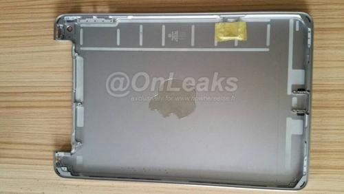 苹果iPad mini4可能继续配备A8处理器