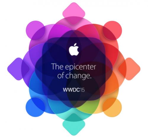 苹果WWDC 2015将于6月8日在旧金山开幕
