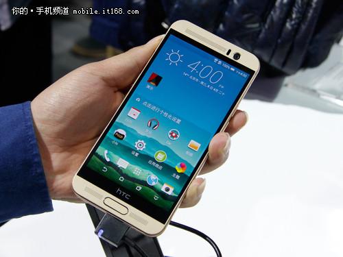 全网最低3999元 HTC One M9国美将发售