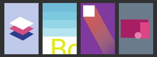 Material Design 实现安卓应用的新界面