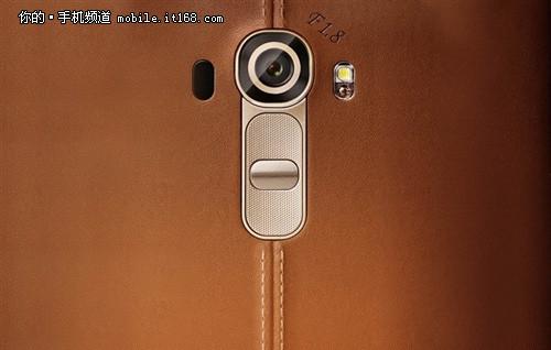 手机还是相机 LG G4将配6枚镜片