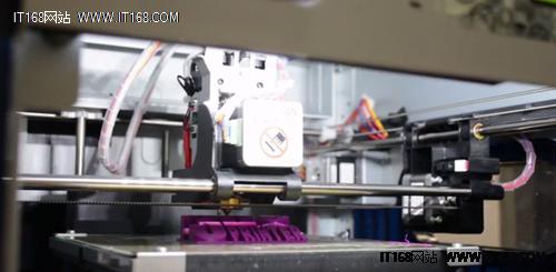 三纬国际Nobel 1.0光固化3D打印机开箱