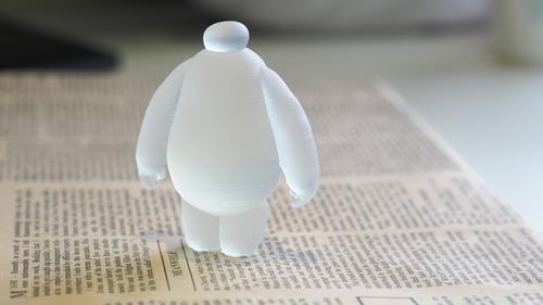 Nobel 1.0 3D打印机成品效果及点评