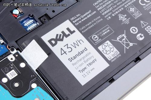 戴尔电池电路图