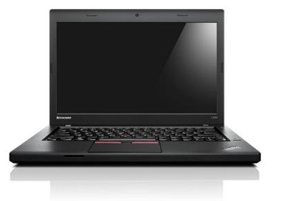 商务轻薄本ThinkPad L450发布 奔跑吧商务
