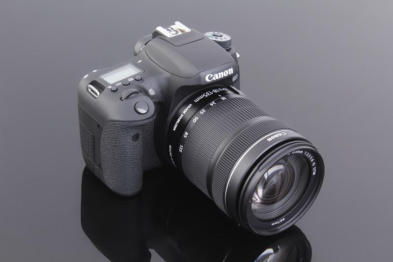 键直接翻页 it168首页 数码相机频道 鱼和熊掌可以兼得 佳能750d/760d