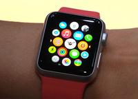 官方建议用水冲 苹果手表出问题