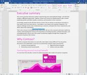 微软发布Office 2016预览版 现已可下载