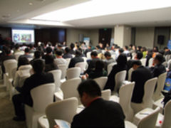 2015苏州触控显示会议凝聚行业向心力