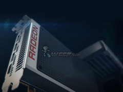 还真本季发布 AMD旗舰R9 390X显卡来了