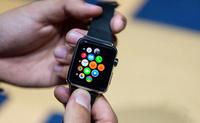 苹果为Apple Watch设计申请专利
