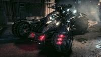 可双人合作《蝙蝠侠:阿卡姆骑士》曝光