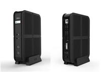中兴携AMD推ZXCLOUD iBOX CT340E云终端