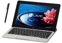 Core M平台 NEC推出新款分体式2合1电脑