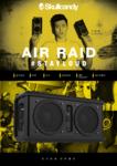 """Skullcandy倾力打造""""小钢炮""""Air raid"""