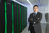 曙光副总裁沙超群谈未来服务器发展策略