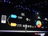 华为发布100G联接+25G接入数据中心方案