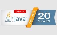 全球第一编程语言Java迎来20岁生日