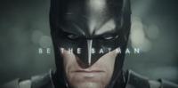 """蝙蝠侠游戏发布新预告片""""成为蝙蝠侠"""""""