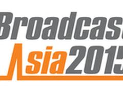 华曦达参加Broadcast Asia2015新加坡展