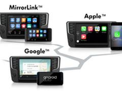 大众汽车与智能手机和IT厂商建立合作