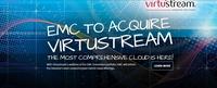 混合云之旅再加速 EMC收购Virtustream
