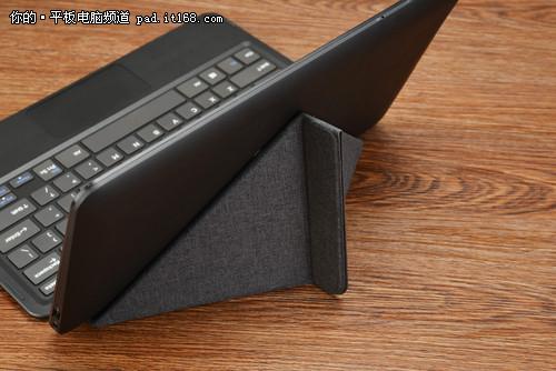 昂达V116w CORE M评测:键盘底座