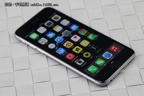 每日行情:国行iPhone6促销4599元