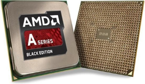 AMD推第六代Godavari APU 正式发售